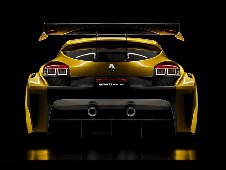 2008 Renault Megane Trophy 236033