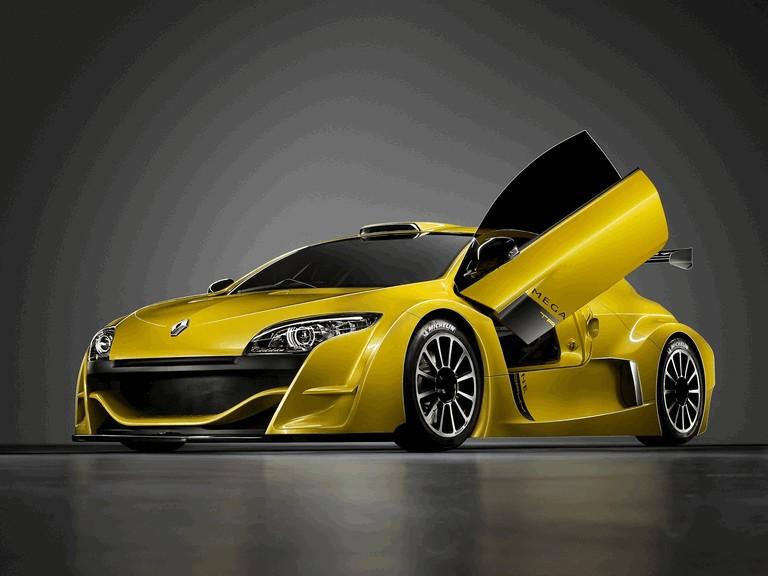 2008 Renault Megane Trophy 236037