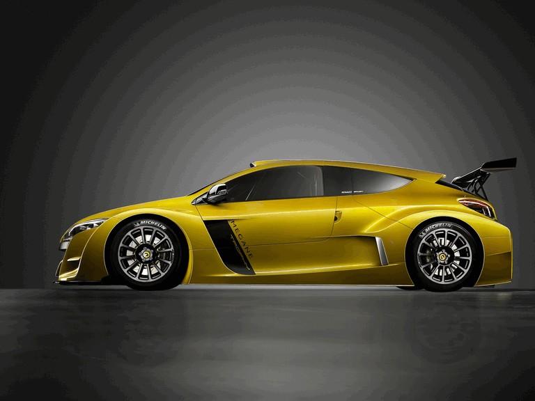 2008 Renault Megane Trophy 236040