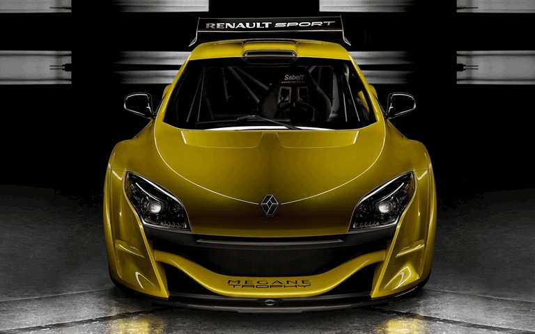2008 Renault Megane Trophy 236044