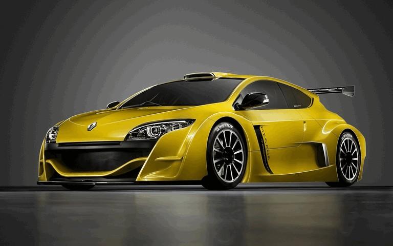 2008 Renault Megane Trophy 236048