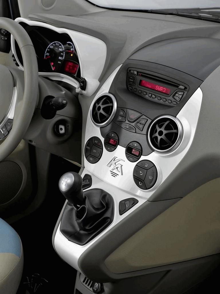 2008 Ford Ka 236175