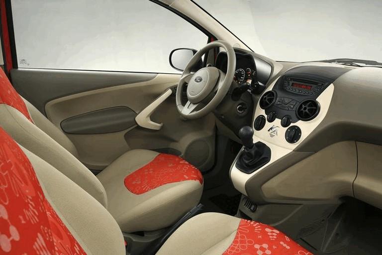 2008 Ford Ka 236176