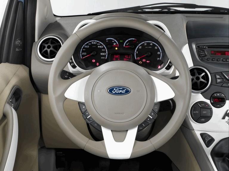 2008 Ford Ka 236184