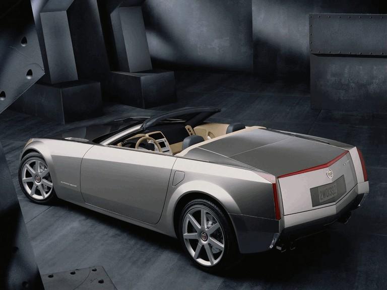 1999 Cadillac Evoq concept 196514