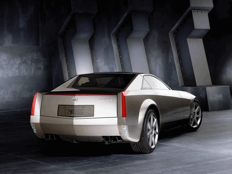 1999 Cadillac Evoq concept 196515