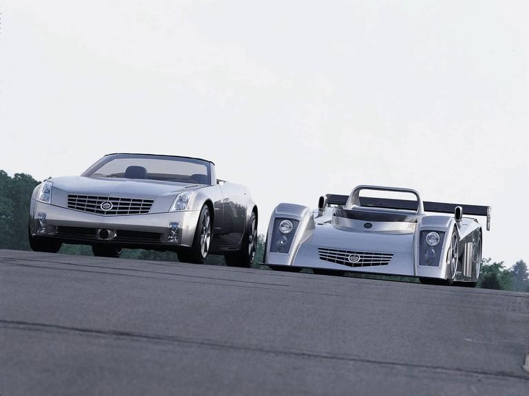 1999 Cadillac Evoq concept 196517
