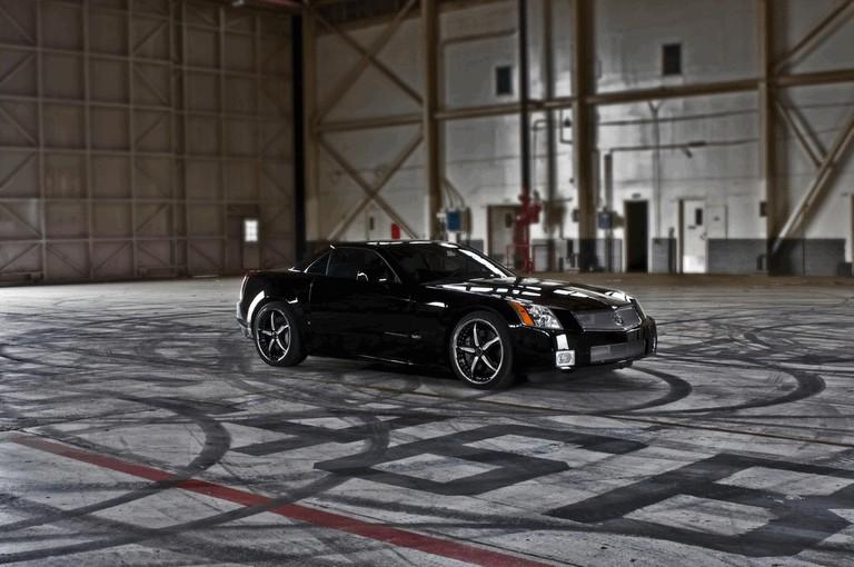 2008 Cadillac XLR-V by D3 498698