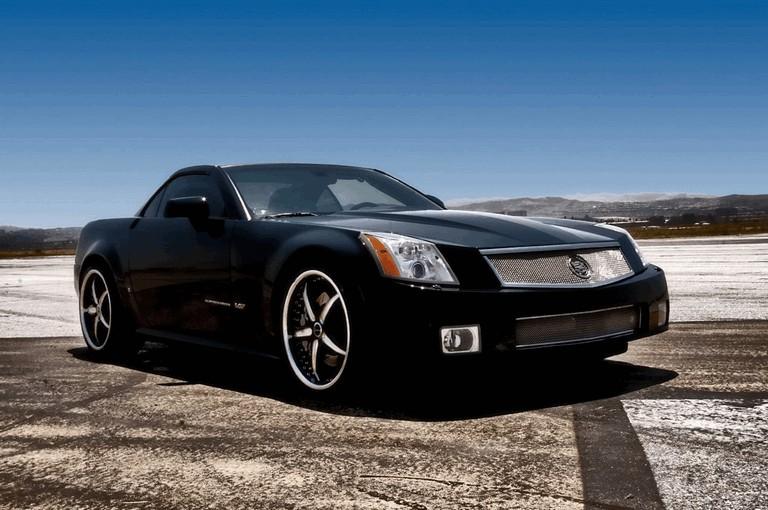 2008 Cadillac XLR-V by D3 498701