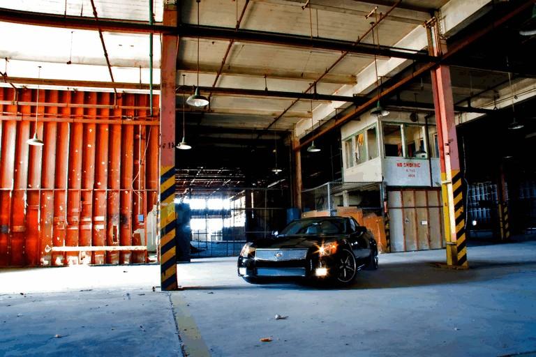 2008 Cadillac XLR-V by D3 498707
