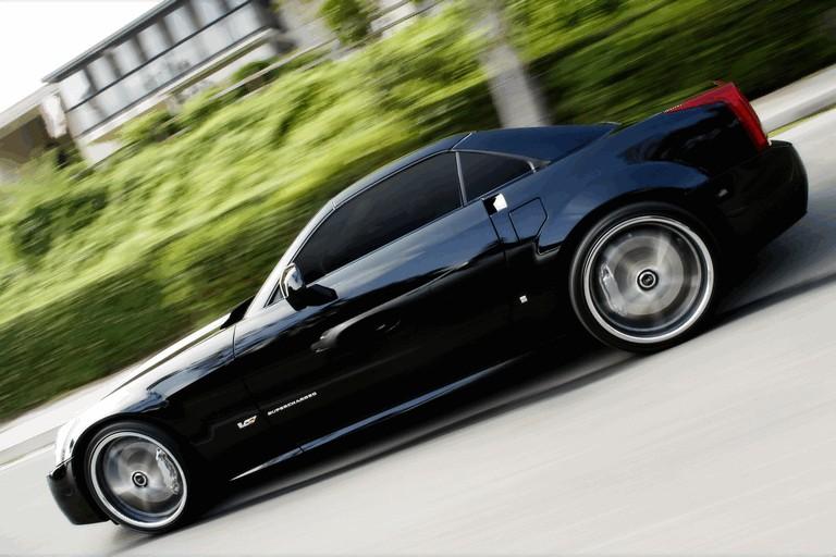 2008 Cadillac XLR-V by D3 498711