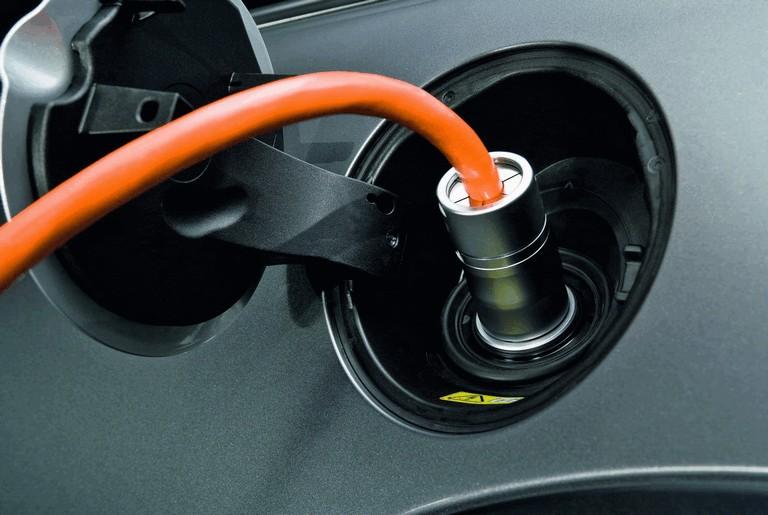 2008 Mini E electric 236775