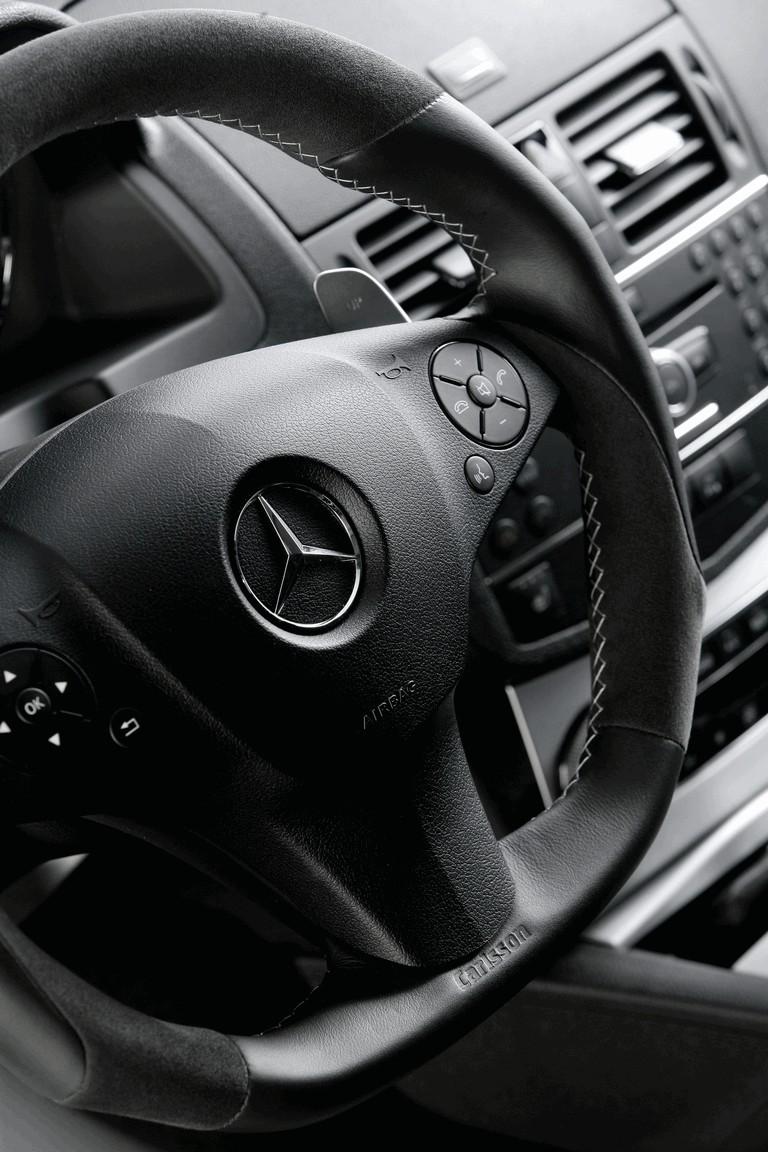 2008 Carlsson Ck63 S Based On Mercedes Benz C63 Amg 236818
