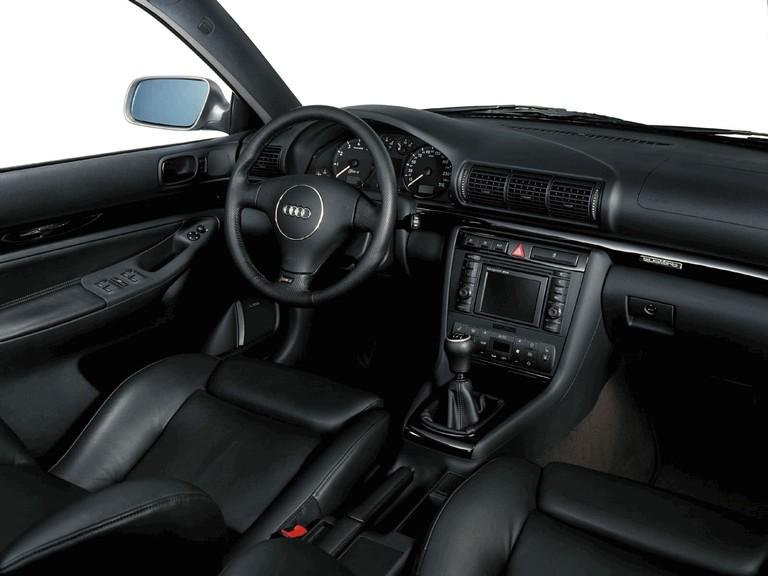2000 Audi RS4 196578