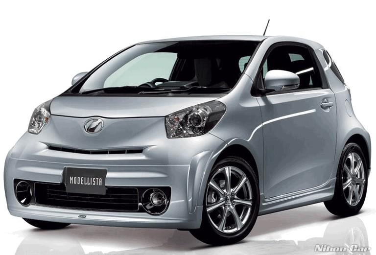 2008 Toyota IQ by Modellista 237059