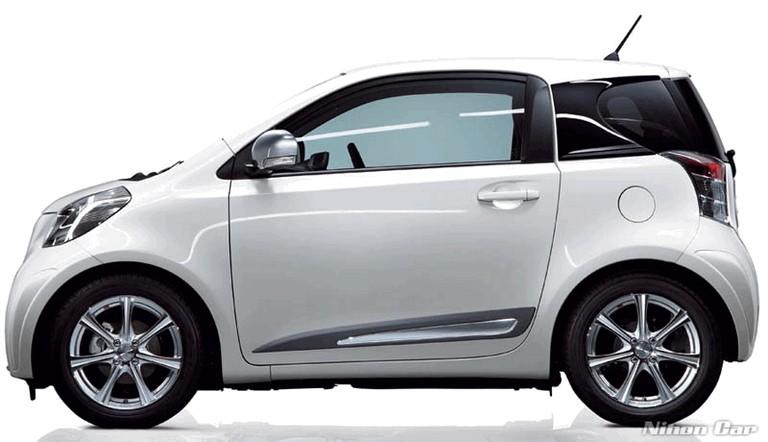 2008 Toyota IQ by Modellista 237060