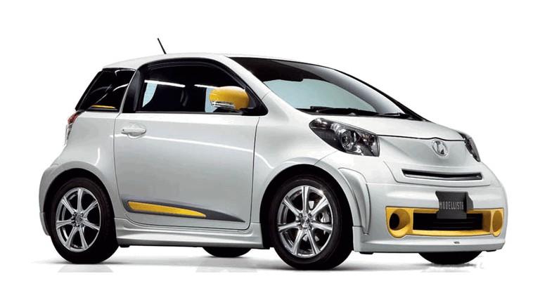 2008 Toyota IQ by Modellista 237061