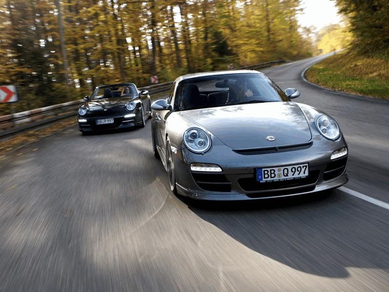 2008 Porsche 911 ( 997 ) AeroKit by TechArt 237064