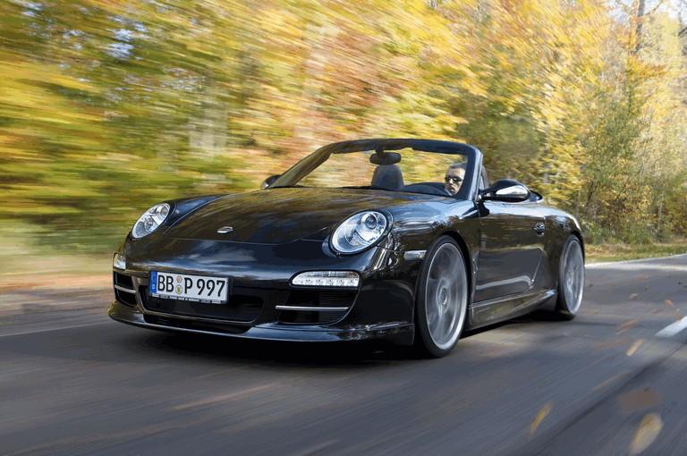 2008 Porsche 911 ( 997 ) AeroKit by TechArt 237065