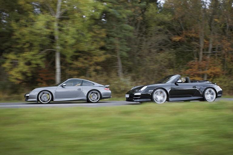 2008 Porsche 911 ( 997 ) AeroKit by TechArt 237066