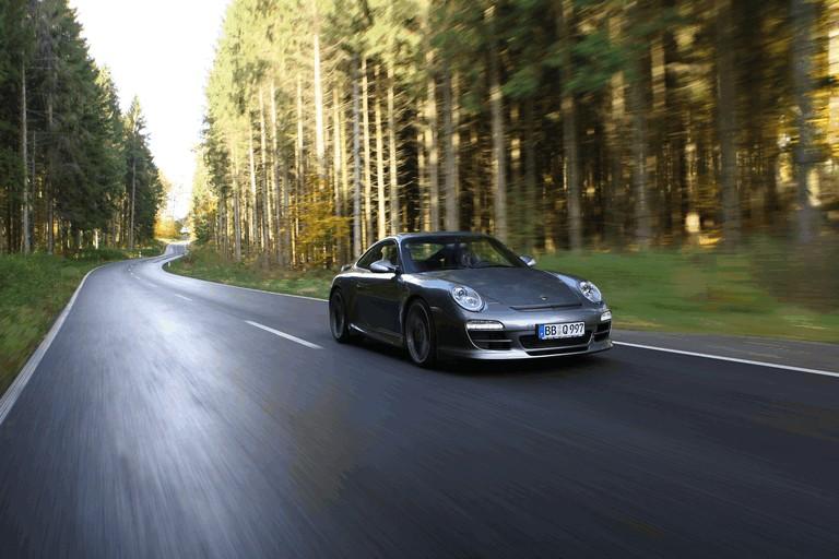 2008 Porsche 911 ( 997 ) AeroKit by TechArt 237068