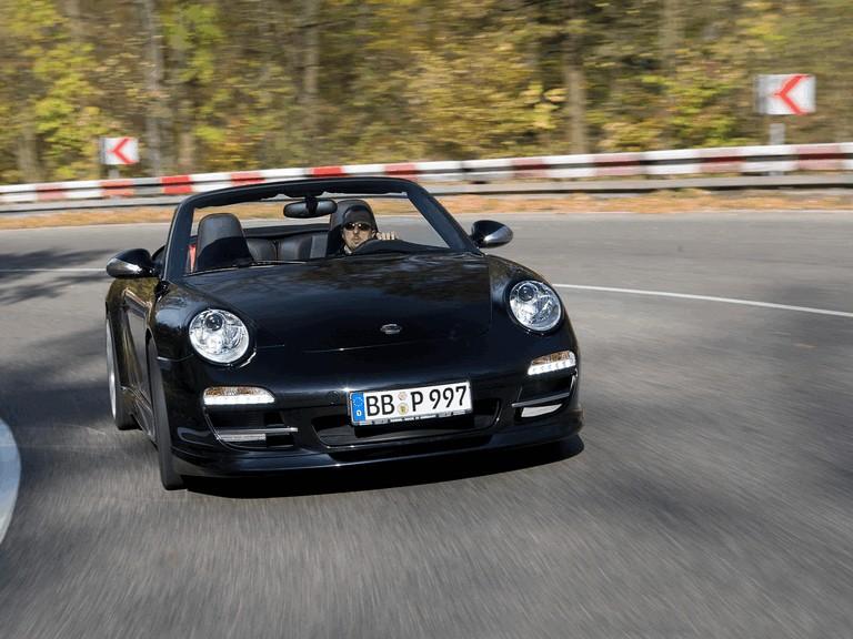 2008 Porsche 911 ( 997 ) AeroKit by TechArt 237069