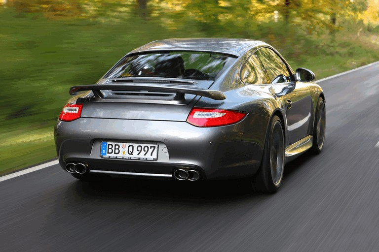 2008 Porsche 911 ( 997 ) AeroKit by TechArt 237071