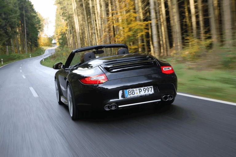 2008 Porsche 911 ( 997 ) AeroKit by TechArt 237073