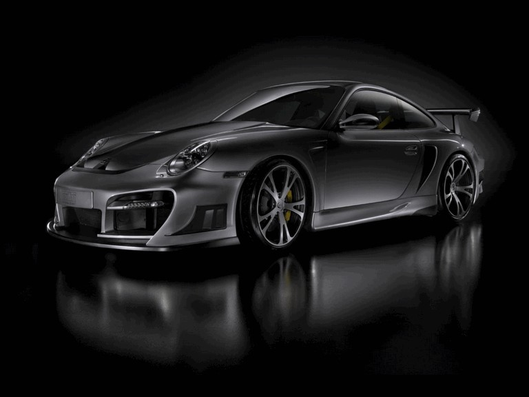 2008 Porsche GT street R ( based on Porsche 911 GT2 ) 237150