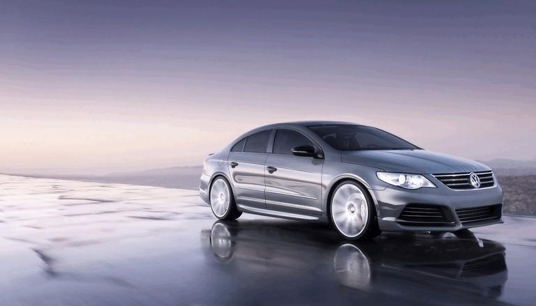 2008 Volkswagen Passat CC Eco Performance concept 498985