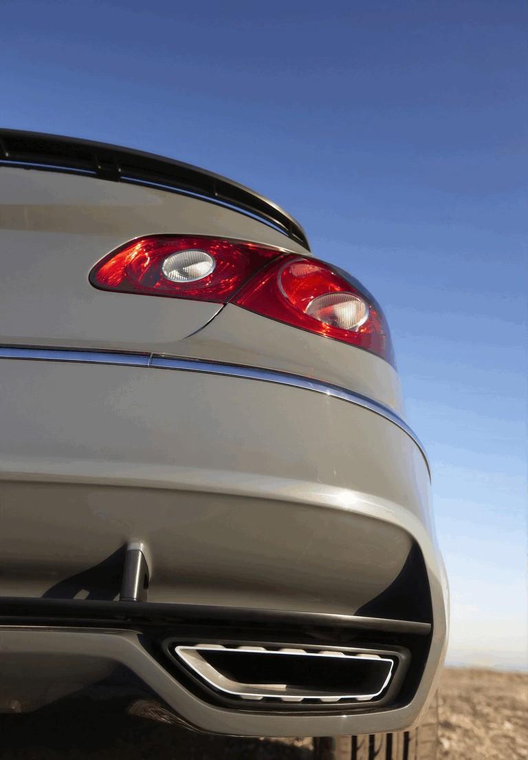 2008 Volkswagen Passat CC Eco Performance concept 498989