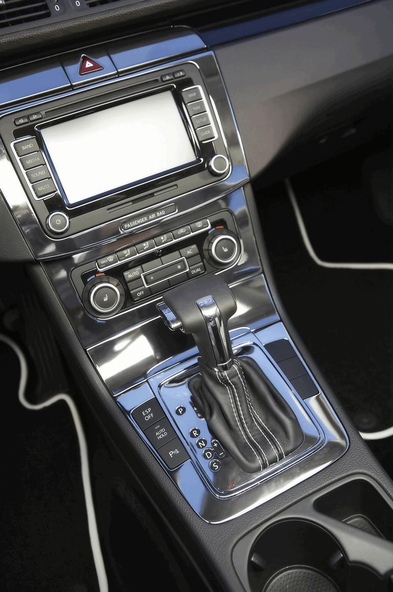 2008 Volkswagen Passat CC Eco Performance concept 498993