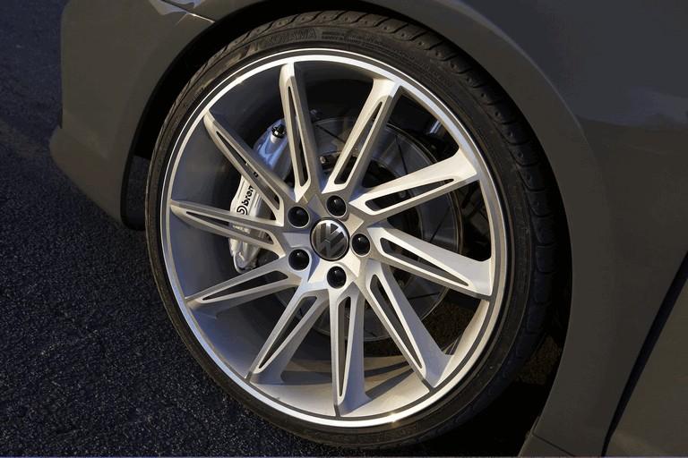 2008 Volkswagen Passat CC Eco Performance concept 498995