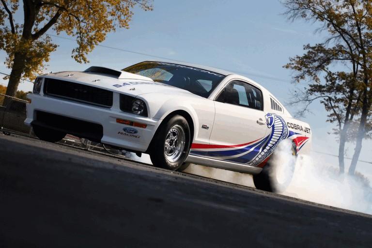 2008 Ford Cobra Jet Mustang 499203