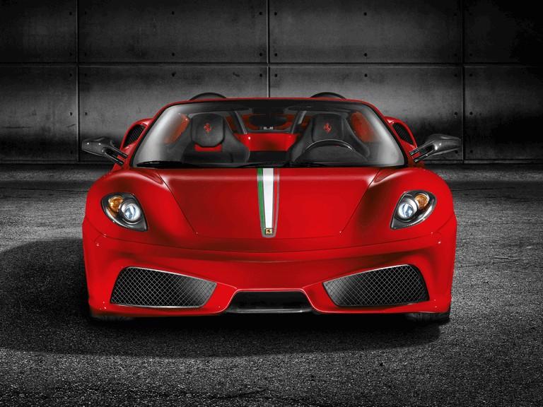 2008 Ferrari F430 Scuderia spider 16M 499238