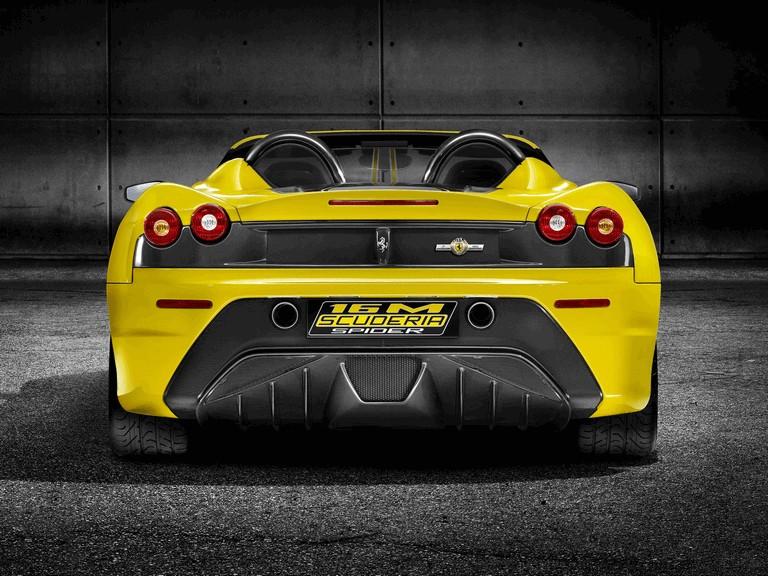 2008 Ferrari F430 Scuderia spider 16M 499247