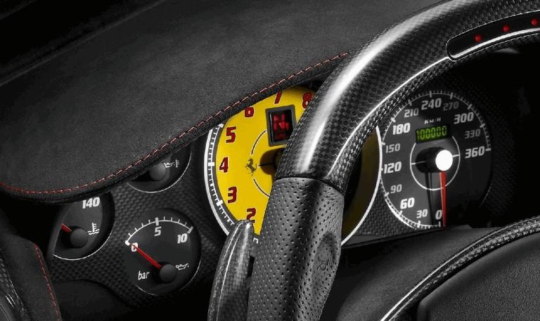 2008 Ferrari F430 Scuderia spider 16M 499252
