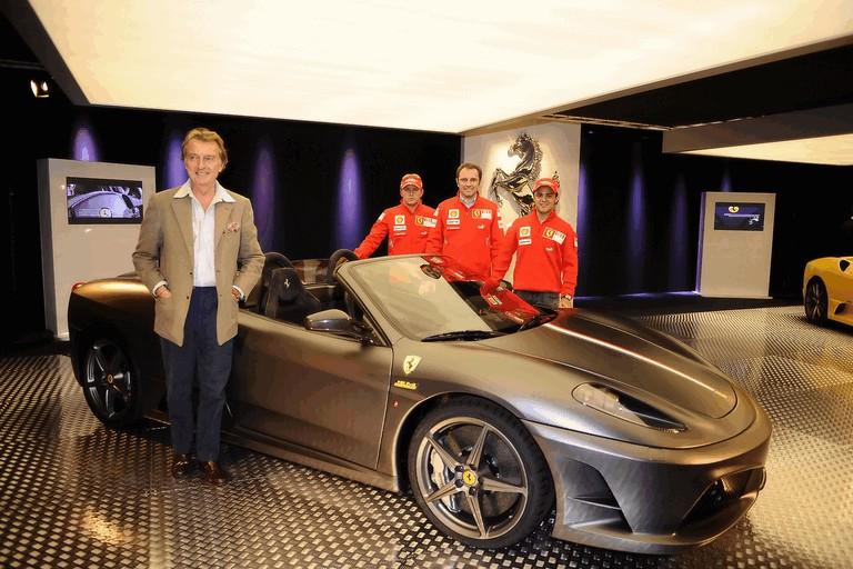 2008 Ferrari F430 Scuderia spider 16M 499254