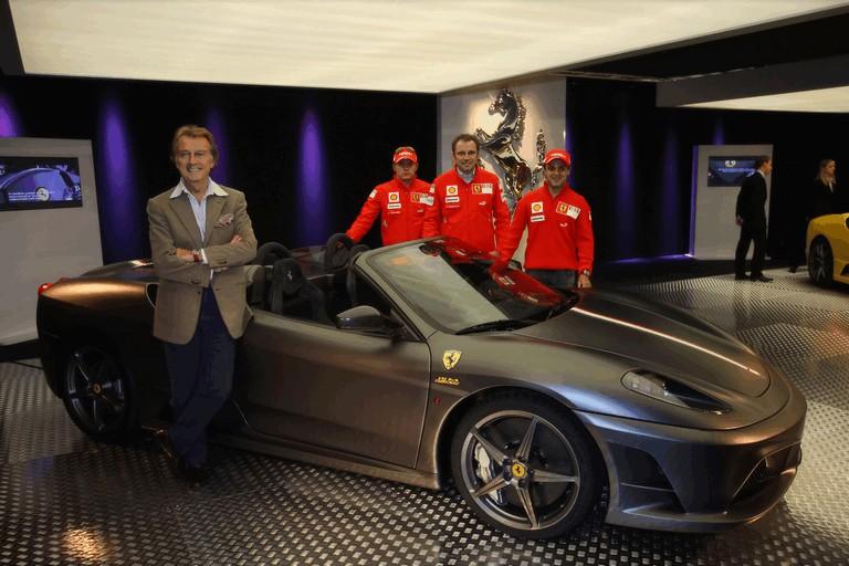 2008 Ferrari F430 Scuderia spider 16M 499255