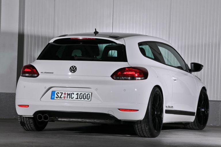 2008 Volkswagen Scirocco 2.0 TSI by MCCHIP 528214