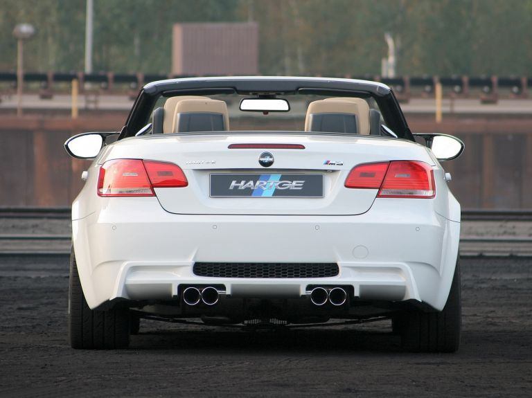 2008 BMW M3 ( E92 ) Hartge styling package 527078