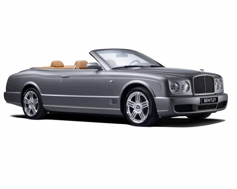 2008 Bentley Azure T 237635