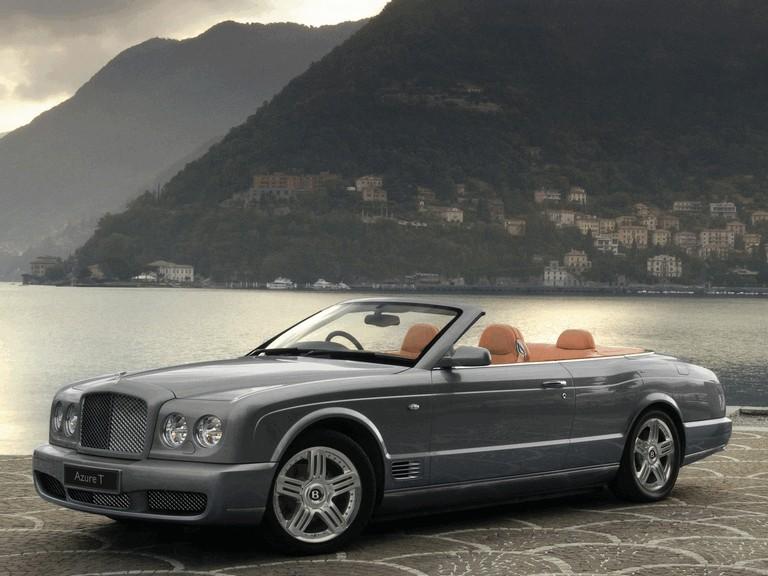 2008 Bentley Azure T 237637