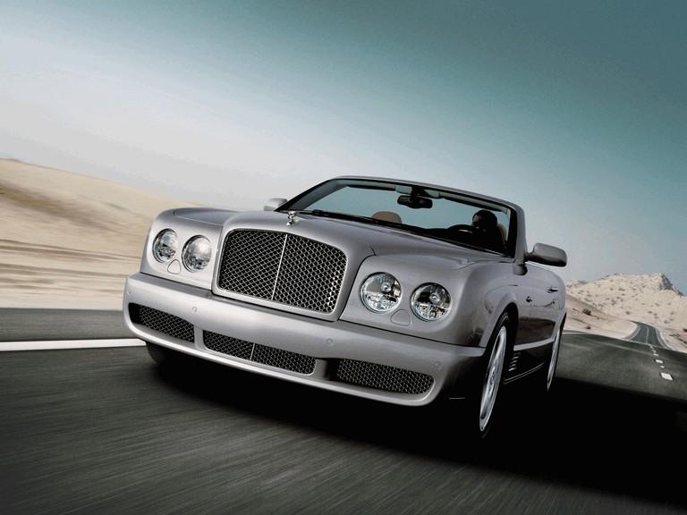 2008 Bentley Azure T 237638