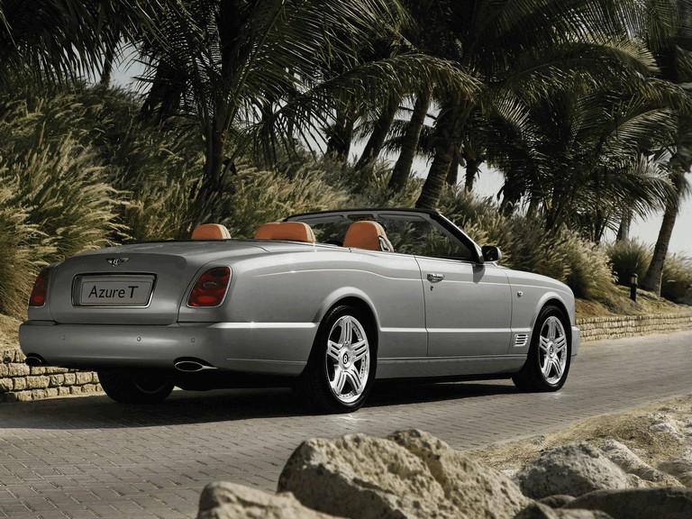 2008 Bentley Azure T 237644
