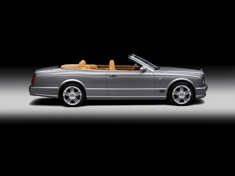 2008 Bentley Azure T 237646