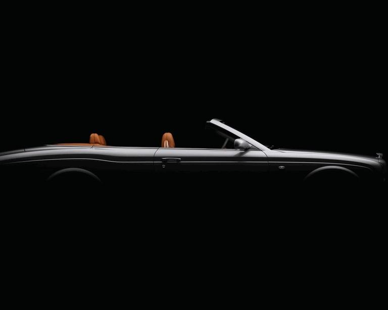 2008 Bentley Azure T 237647