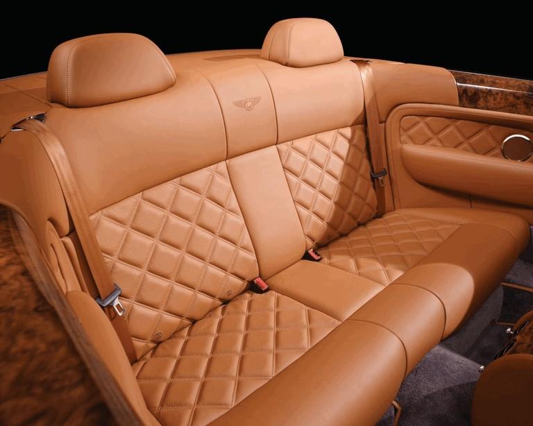 2008 Bentley Azure T 237649