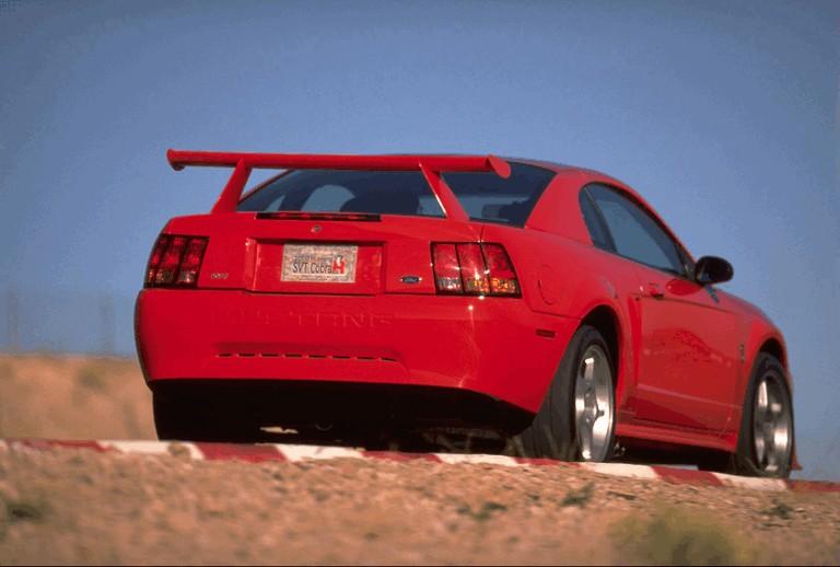 2000 Ford SVT Cobra R 482578