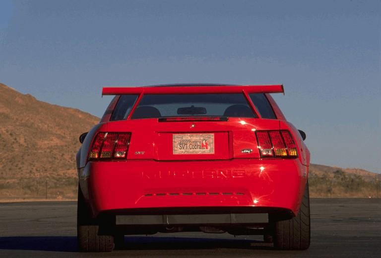 2000 Ford SVT Cobra R 482581